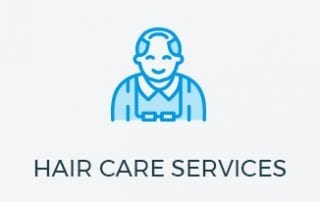 Hair Care Services